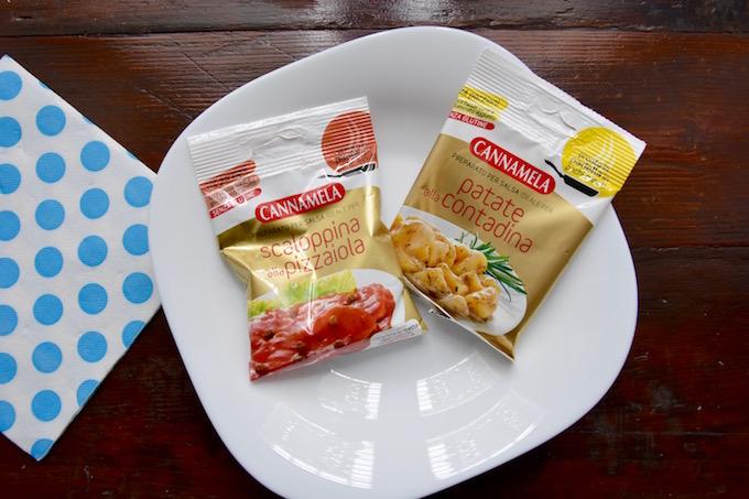 scopri i prodotti della Degustabox di Marzo