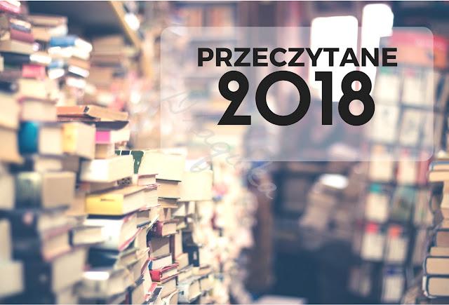 Przeczytane 2018