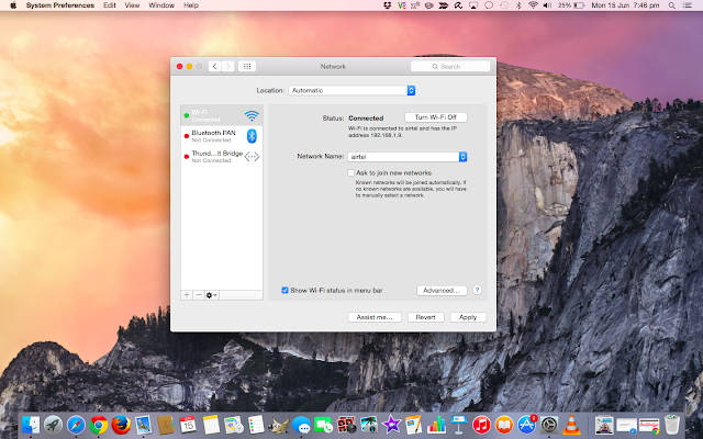 """How to fix """"Safari can't open the page because the server cannot be found"""" error on Mac OS X"""