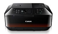 Canon PIXMA MX722 Driver Download - Mac, Windows, Linux