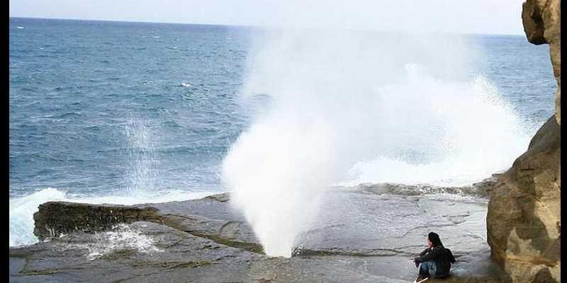 Cara Menuju Seruling Samudera Pantai Klayar Pacitan Tips Wisata Murah Home