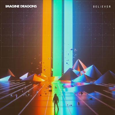 Arti Lirik Lagu Believer - Imagine Dragons