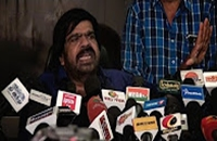 T.Rajendar Press Meet about Cauvery Issue and Jayalalithaa's Health