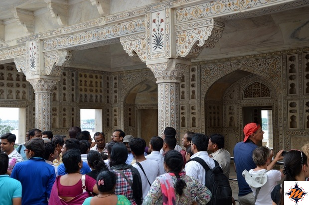 Agra, Agra Fort