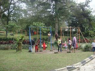 Taman Bermain Anak-Anak