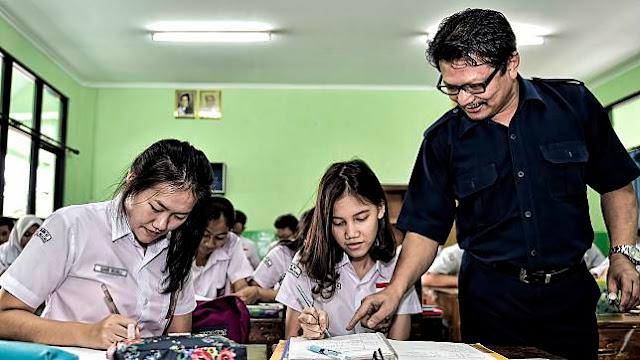 Kriminalisasi Guru yang Kembali Berulang