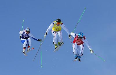 """בלעדי: לרגל אולימפיאדת החורף, """"Yes"""" מרחיבה את שידורי """"EuroSport""""!"""