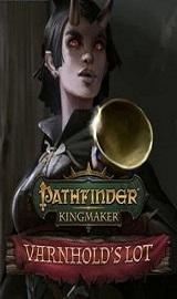 Pathfinder Kingmaker Varnholds Lot - Pathfinder Kingmaker Varnholds Lot Update.v1.2.7g incl DLC-CODEX