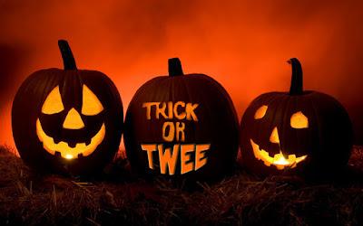 Trick Or Twee? Dead Alive: An Indiepop Mixtape For Halloween!
