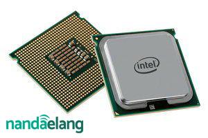Macam Macam Komponen Prosesor (Processor)