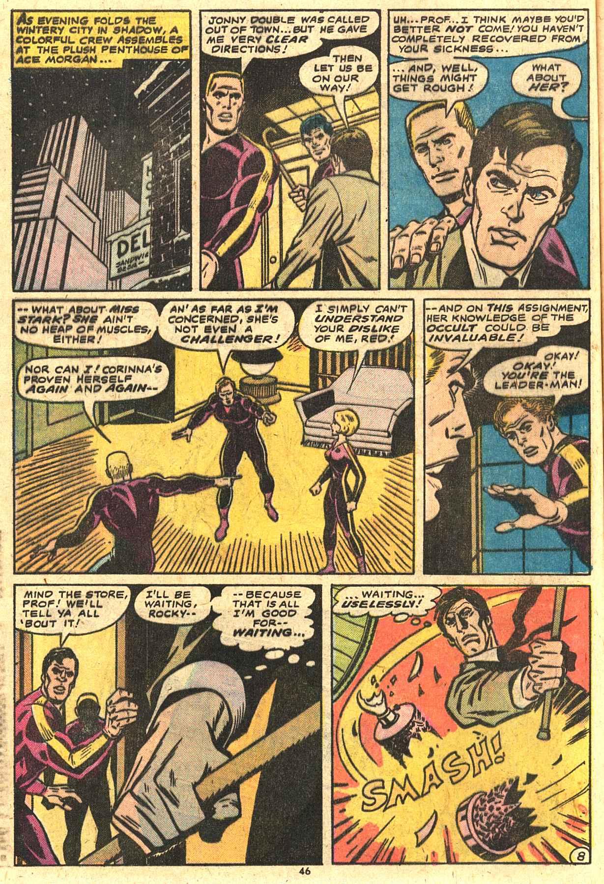 Read online World's Finest Comics comic -  Issue #230 - 42