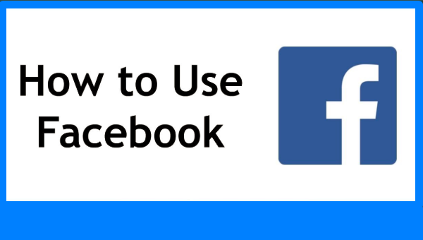 How To Use New Facebook