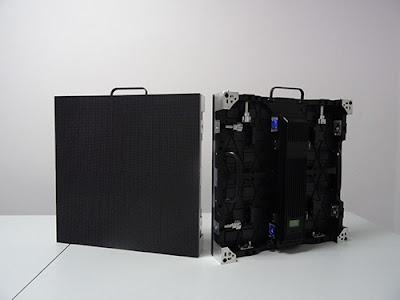 Cung cấp lắp đặt màn hình led p5 chính hãng tại Nhà Bè