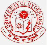 University of Hyderabad Recruitment 2017, www.uohyd.ac.in