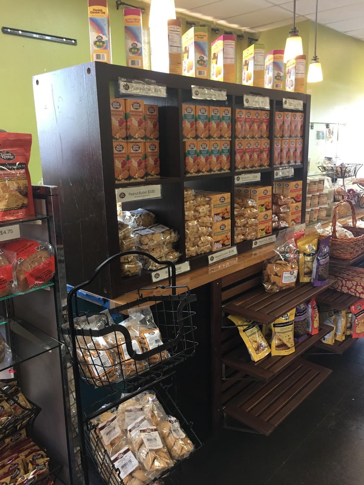 Taste Of Hawaii Kauai Kookie Bakery And Restaurant