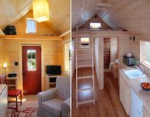 Perfect Tiny House Movement Plans