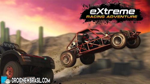 Extreme Racing Adventure v1.2.2 Apk Mod