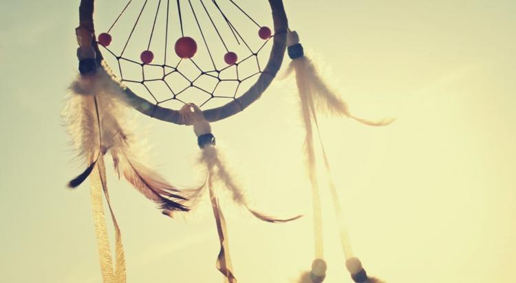łapacz snów dreamcatcher