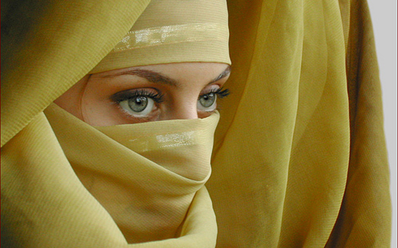 Hijab: Beauty Of Hijab-3