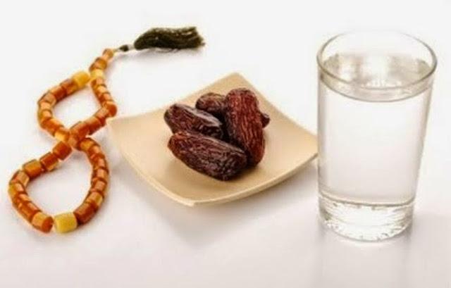 Ini Tata Cara dan Menu Buka Puasa yang Baik, Sehat dan Sesuai Anjuran Islam