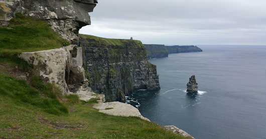 Ireland Showing More Beauty During Flannery Pub Mission