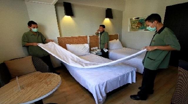 Bekas Pekerja Hotel Ini Dedah 7 Perbuatan Jijik Yang Dilakukan Pekerja Hotel Yang Ramai Tak Tahu