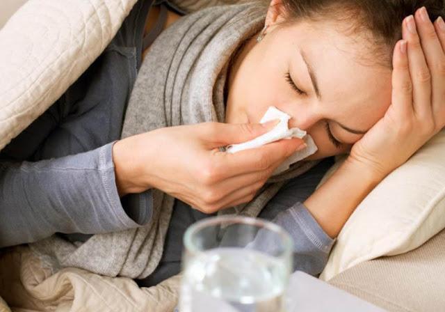 6 μύθοι για την εποχική γρίπη