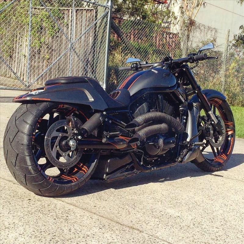 DGD Custom Bikes 2