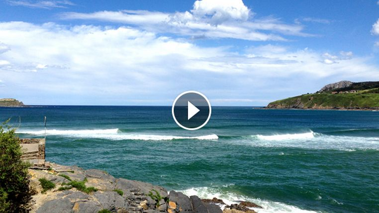 live webcam hd mundaka