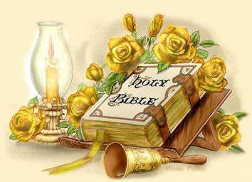Sejarah Asal Mula Kitab Suci