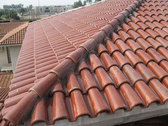 19 bahan penutup atap