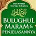 Bulughul Maram - Ibnu Hazar al-Asqolani (PDF)