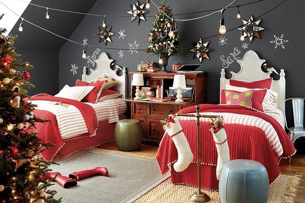 de 101 fotos de decoracin de navidad