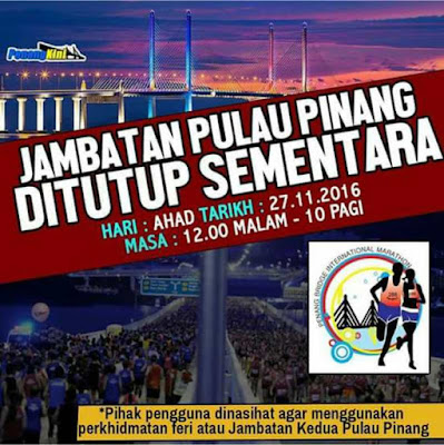 penang, jambatan keuda, jambatan sultan abdul halim, feri, tempat menarik pulau pinang, best, tourist attraction, malaysia