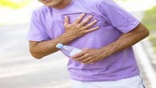 Πώς θα επιβιώσετε από καρδιακή προσβολή όταν