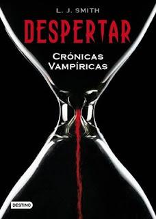despertar awakening cronicas vampiricas smith