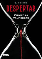 cronicas vampiricas despertar smith