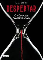 cronicas vampiricas despertar smith