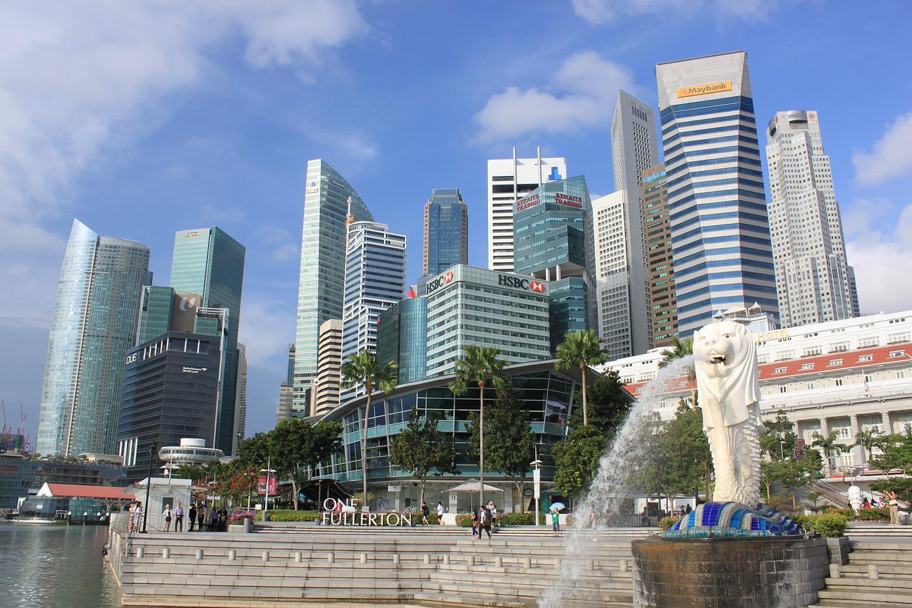 宣布開徵碳稅後,新加坡如何推動綠能建設和進行社會溝通,值得持續關注。