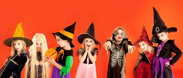 Dicas de Fantasias para seu Halloween