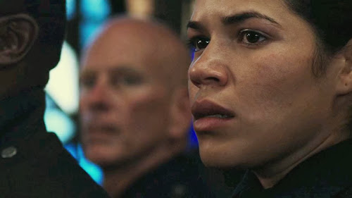Mediafire Resumable Download Links For Hollywood Movie End of Watch (2012) In Dual Audio