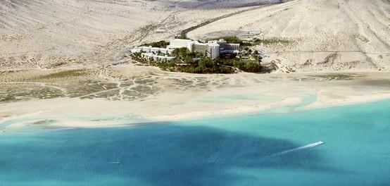 UN LUGAR: Hotel Melia Gorriones in Fuerteventura 3