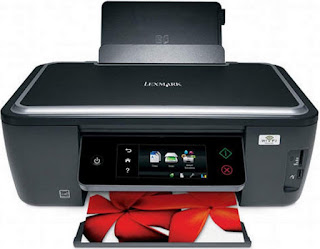 Lexmark Interact S605 Driver Download