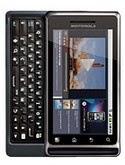 Motorola MILESTONE 2 Specs