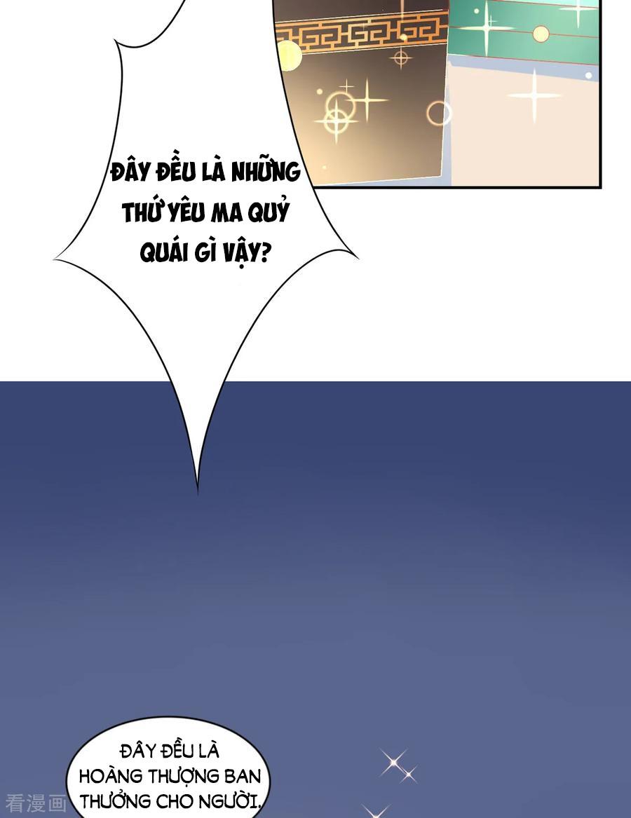 Hoàng Phi 9000 Tuổi Chapter 72 - Trang 27