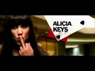 Alicia Keys Lyrics - Jane Doe