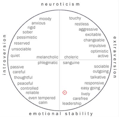 6 Week Psychological Skills Training Programme : Personal