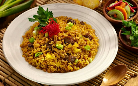 Resep Nasi Goreng Ati Ayam Spesial Lezat