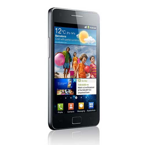 Samsung Galaxy S2 Spesifikasi dan Harga Termurah | Cek