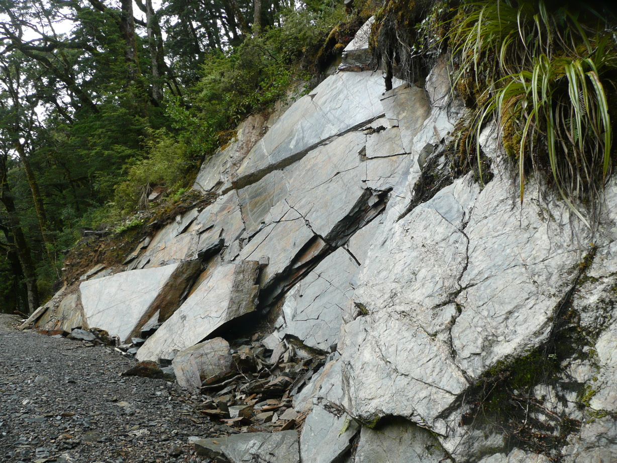 Dawn's Sed Strat Lecture Notes: Weathering and Erosion